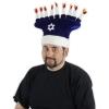 Happy Chanukah Hat